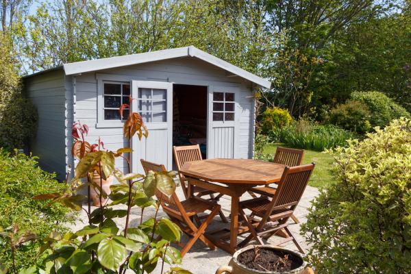 Optimiser un jardin pour vendre une maison